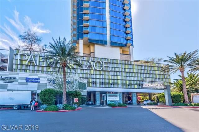 4381 Flamingo #23308, Las Vegas, NV 89103 (MLS #2141640) :: The Snyder Group at Keller Williams Marketplace One