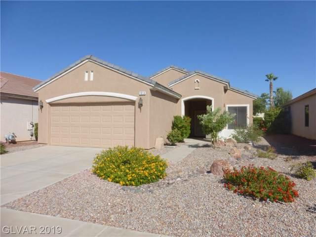 1814 Mountain Ranch, Henderson, NV 89012 (MLS #2141692) :: Vestuto Realty Group