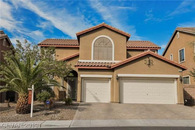6125 Stibor, North Las Vegas, NV 89081 (MLS #2141694) :: Signature Real Estate Group