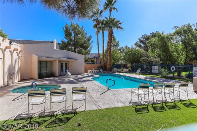 2898 Rosemary #0, Henderson, NV 89074 (MLS #2141707) :: The Snyder Group at Keller Williams Marketplace One