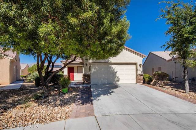2316 Waxwing, Las Vegas, NV 89084 (MLS #2141730) :: The Snyder Group at Keller Williams Marketplace One