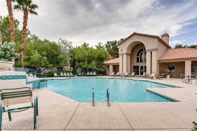 5415 Harmon Avenue #1103, Las Vegas, NV 89103 (MLS #2141903) :: Billy OKeefe | Berkshire Hathaway HomeServices