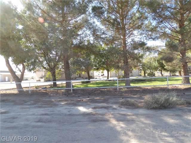 2365 Iron, Sandy Valley, NV 89019 (MLS #2141920) :: ERA Brokers Consolidated / Sherman Group