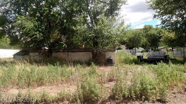 769 Lincoln St., Caliente, NV 89008 (MLS #2141925) :: Signature Real Estate Group