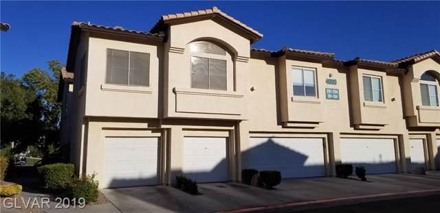 4900 Black Bear #202, Las Vegas, NV 89149 (MLS #2141979) :: Hebert Group | Realty One Group