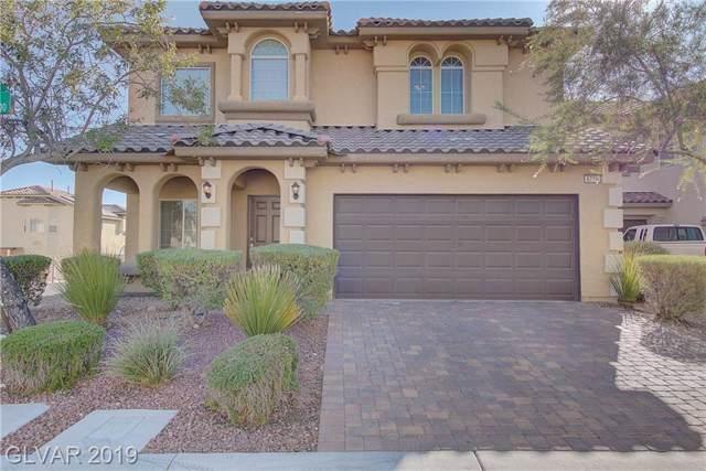 9780 Sunflower Hill, Las Vegas, NV 89178 (MLS #2142056) :: Signature Real Estate Group
