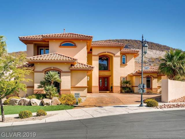 Henderson, NV 89012 :: The Snyder Group at Keller Williams Marketplace One