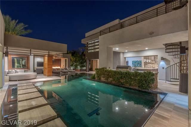 6691 Tomiyasu, Las Vegas, NV 89120 (MLS #2142210) :: Signature Real Estate Group