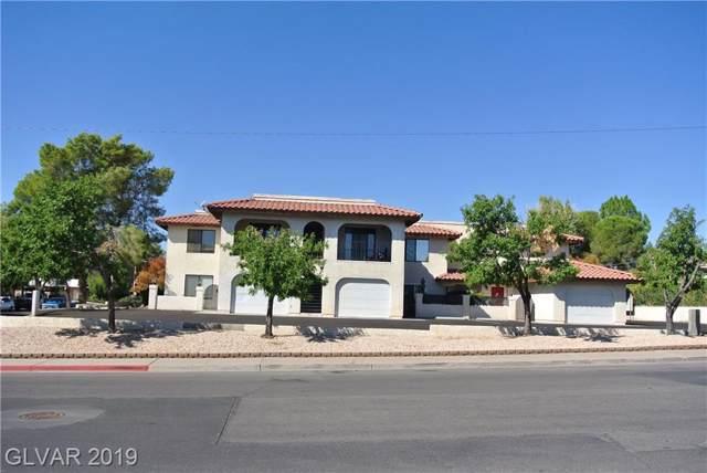 850 Del Rey D, Boulder City, NV 89005 (MLS #2142261) :: The Perna Group