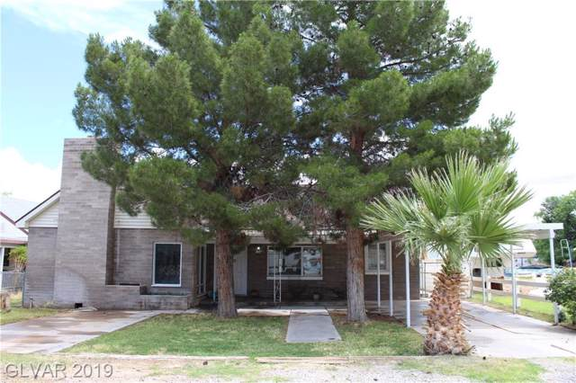 156 Jones, Overton, NV 89040 (MLS #2142311) :: Signature Real Estate Group