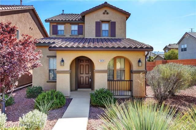 10828 Myrtle Grove, Las Vegas, NV 89166 (MLS #2142346) :: Signature Real Estate Group