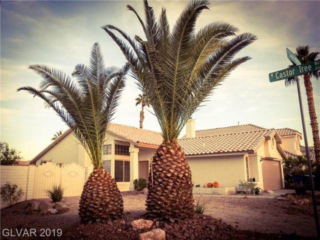 2748 Chokeberry, Las Vegas, NV 89108 (MLS #2142439) :: Signature Real Estate Group