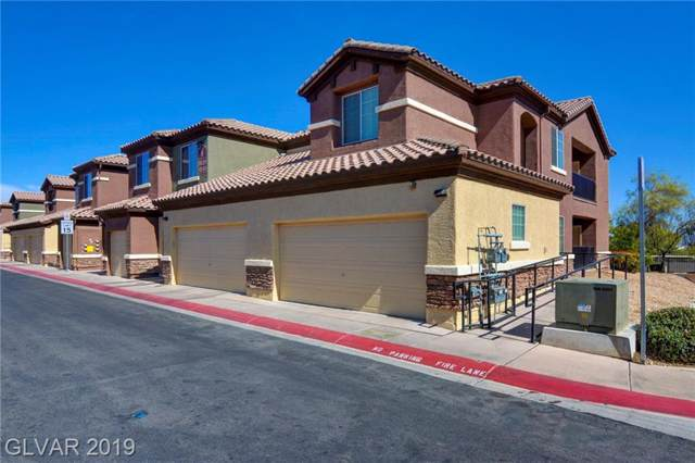8324 Charleston #1019, Las Vegas, NV 89117 (MLS #2142482) :: Performance Realty