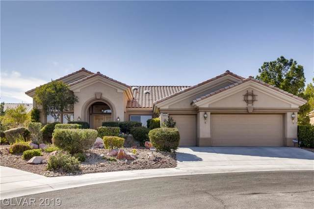 2241 Palm Valley, Las Vegas, NV 89134 (MLS #2142486) :: The Snyder Group at Keller Williams Marketplace One