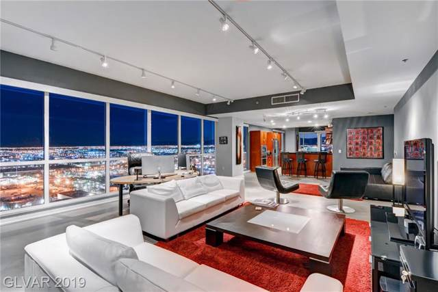 4575 Dean Martin #2700, Las Vegas, NV 89103 (MLS #2142494) :: Hebert Group | Realty One Group