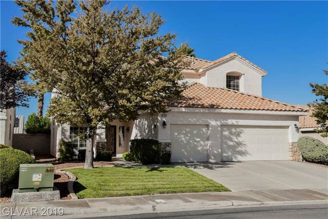 1154 Founders, Henderson, NV 89074 (MLS #2142507) :: The Snyder Group at Keller Williams Marketplace One