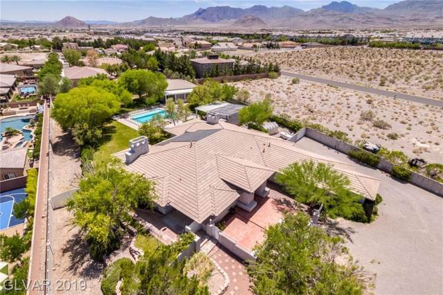 9865 Elkhorn, Las Vegas, NV 89149 (MLS #2142602) :: Signature Real Estate Group