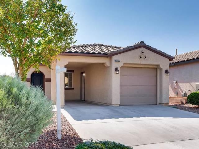 10265 Chigoza Pine, Las Vegas, NV 89135 (MLS #2142605) :: The Snyder Group at Keller Williams Marketplace One
