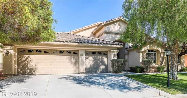 5662 Quiet Cloud, Las Vegas, NV 89141 (MLS #2142667) :: The Snyder Group at Keller Williams Marketplace One