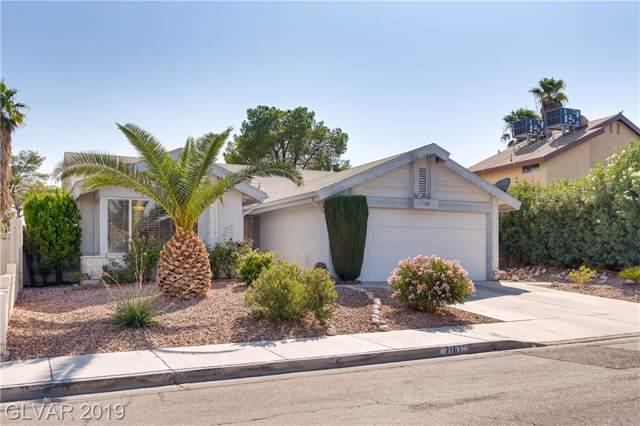 7161 Wedgewood, Las Vegas, NV 89147 (MLS #2142762) :: Hebert Group   Realty One Group