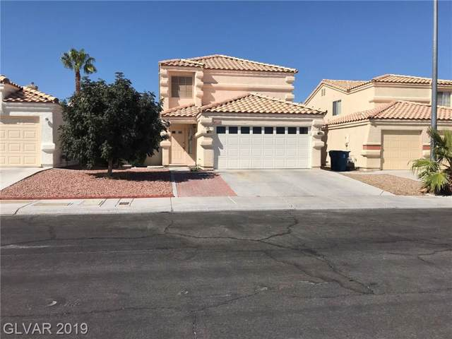 1433 Lucia Drive, Las Vegas, NV 89128 (MLS #2142777) :: Signature Real Estate Group