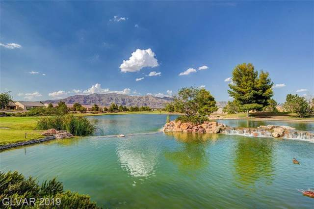 7758 Coast Jay, North Las Vegas, NV 89084 (MLS #2142854) :: The Snyder Group at Keller Williams Marketplace One