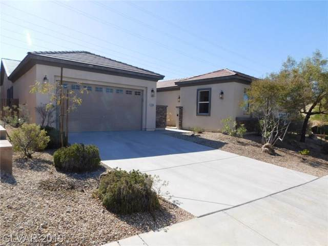 2550 Braehead, Henderson, NV 89044 (MLS #2142870) :: The Snyder Group at Keller Williams Marketplace One