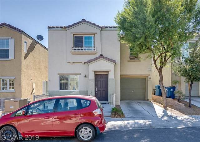 9113 Tailor Made, Las Vegas, NV 89149 (MLS #2142958) :: The Snyder Group at Keller Williams Marketplace One