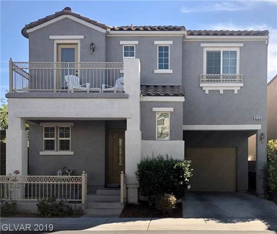 9123 Hombard, Las Vegas, NV 89148 (MLS #2142968) :: Vestuto Realty Group