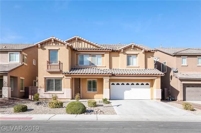 1204 Plumb Ridge, North Las Vegas, NV 89081 (MLS #2143001) :: ERA Brokers Consolidated / Sherman Group