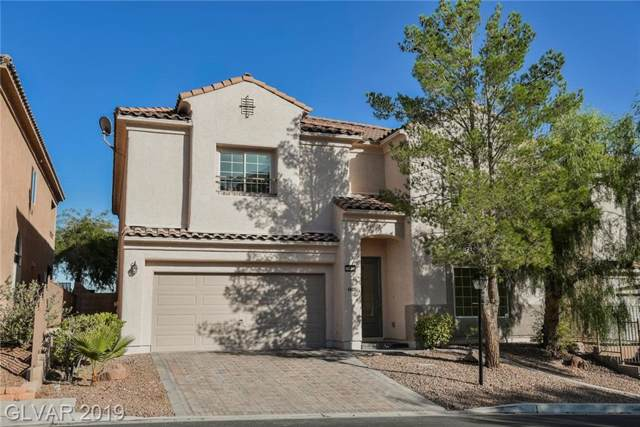 4028 Owlshead Mountain, Las Vegas, NV 89129 (MLS #2143040) :: Vestuto Realty Group