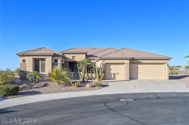 1996 Colvin Run, Henderson, NV 89052 (MLS #2143138) :: Signature Real Estate Group