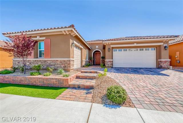 2154 County Down, Henderson, NV 89044 (MLS #2143200) :: Signature Real Estate Group
