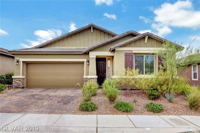 10726 Cowlite, Las Vegas, NV 89166 (MLS #2143236) :: Signature Real Estate Group