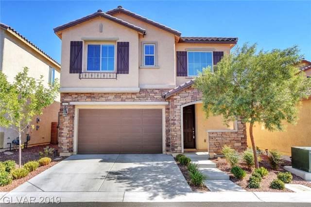 7422 Old Compton, Las Vegas, NV 89166 (MLS #2143250) :: Signature Real Estate Group