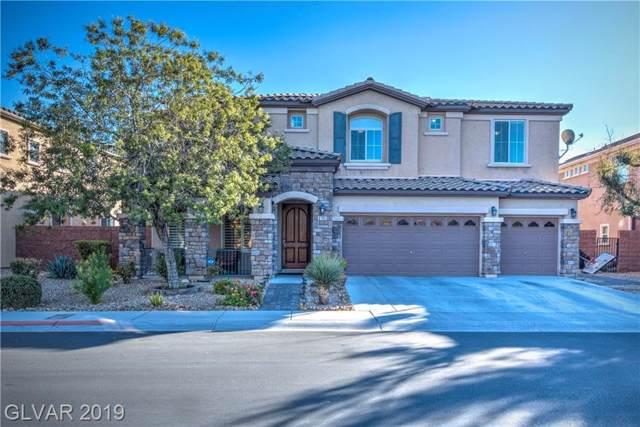 9786 Almenia, Las Vegas, NV 89178 (MLS #2143251) :: Billy OKeefe | Berkshire Hathaway HomeServices