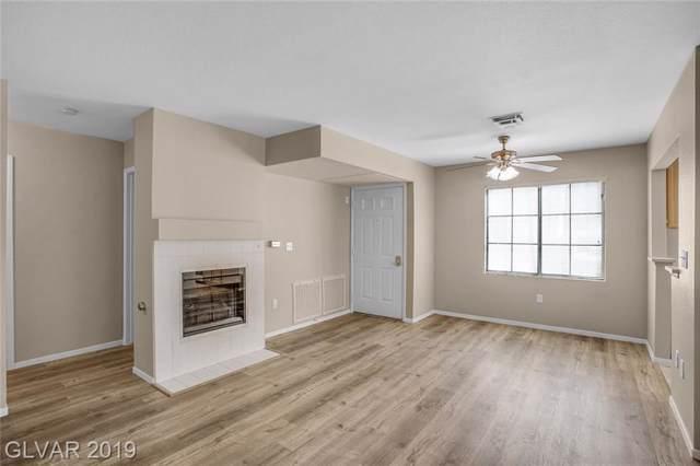 4847 Torrey Pines #104, Las Vegas, NV 89103 (MLS #2143291) :: Hebert Group | Realty One Group