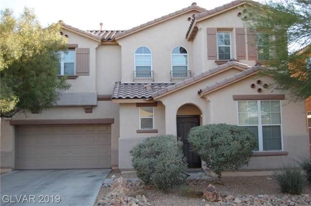 7157 W Cabarita, Las Vegas, NV 89178 (MLS #2143308) :: Signature Real Estate Group