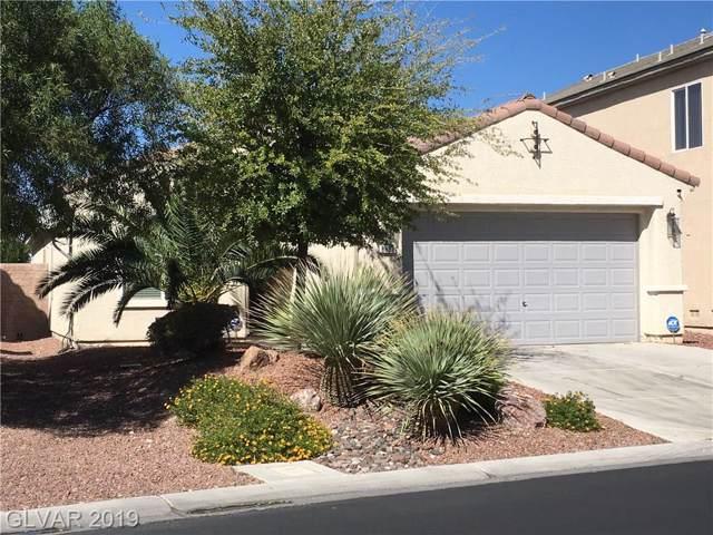 8633 Sherwood Park, Las Vegas, NV 89131 (MLS #2143317) :: Trish Nash Team