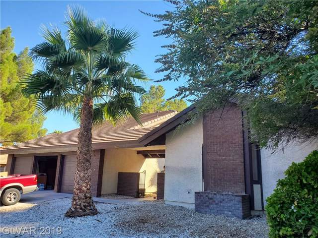 1842 Quarley, Henderson, NV 89014 (MLS #2143330) :: Signature Real Estate Group