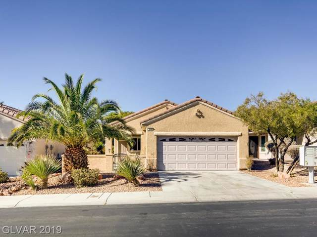 3040 Monroe Park, Henderson, NV 89052 (MLS #2143339) :: The Snyder Group at Keller Williams Marketplace One