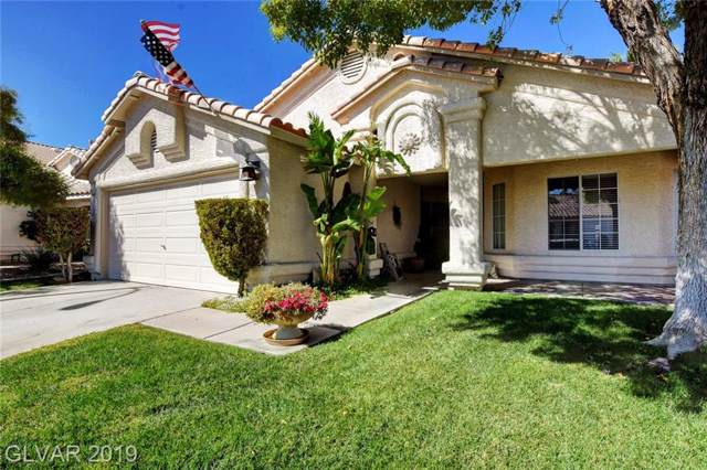 1758 St Thomas, Henderson, NV 89074 (MLS #2143344) :: Signature Real Estate Group