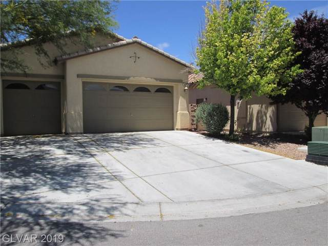 4900 S Oro, Pahrump, NV 89061 (MLS #2143362) :: Signature Real Estate Group
