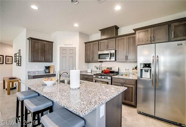 5720 Alitak Bay, North Las Vegas, NV 89081 (MLS #2143415) :: ERA Brokers Consolidated / Sherman Group