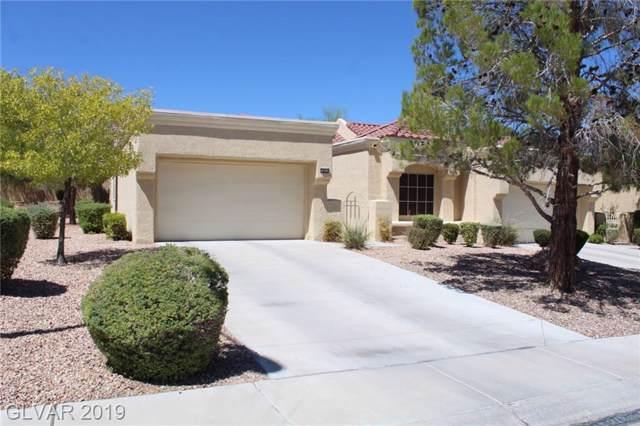 2801 Pinkerton, Las Vegas, NV 89134 (MLS #2143435) :: The Snyder Group at Keller Williams Marketplace One