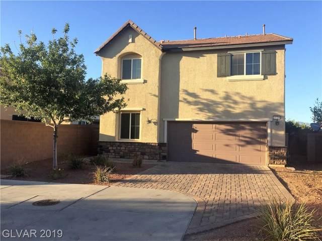 10704 Drake Ridge, Las Vegas, NV 89166 (MLS #2143497) :: Signature Real Estate Group