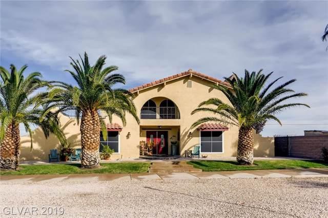 6960 Arville, Las Vegas, NV 89118 (MLS #2143518) :: Signature Real Estate Group