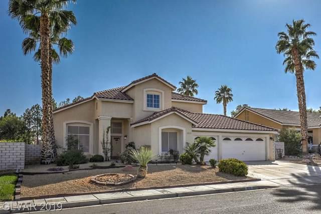 1031 Crescent Moon, North Las Vegas, NV 89031 (MLS #2143538) :: Vestuto Realty Group