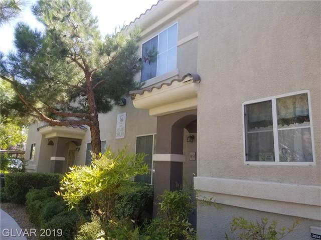 9050 Warm Springs #2053, Las Vegas, NV 89148 (MLS #2143564) :: Vestuto Realty Group