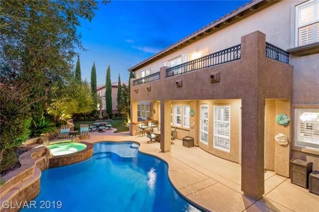 10047 Magical View, Las Vegas, NV 89178 (MLS #2143565) :: Signature Real Estate Group